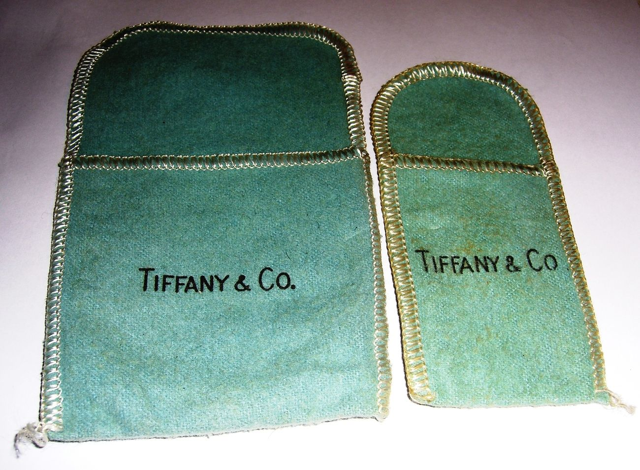 34++ Tiffany and co jewelry pouch ideas in 2021