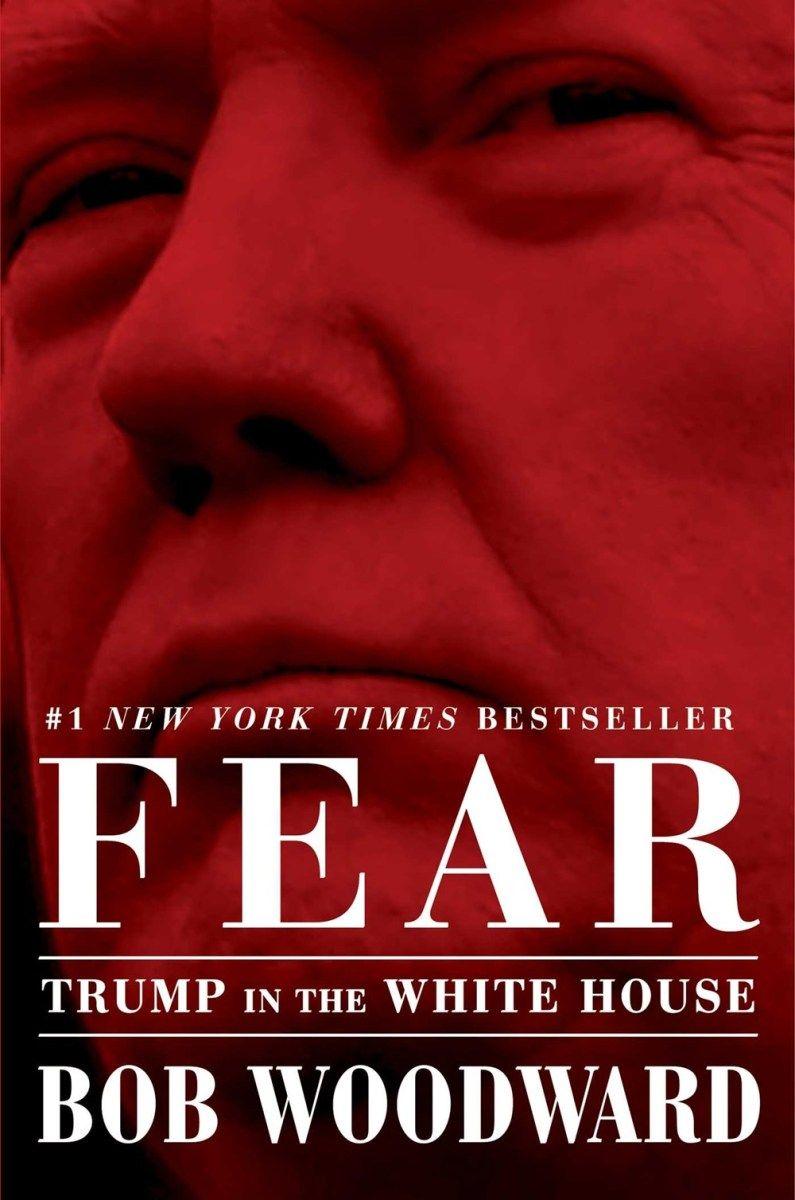32+ Bob woodward books on presidents information