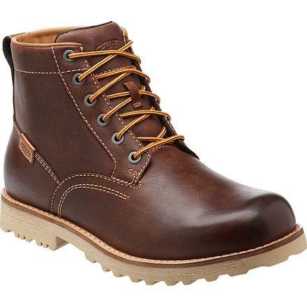 d763da76435 KEEN The 59 Boot - Men's | Stuff to put on my feet | Ankle boots men ...