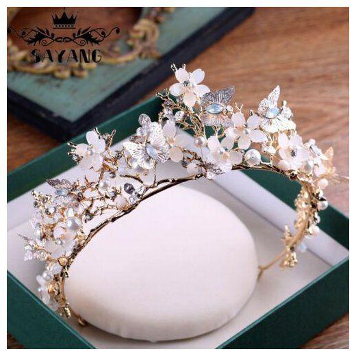 wedding hair accessories headband