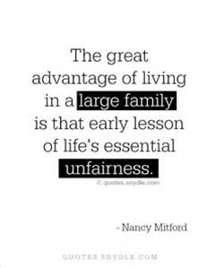 Large Family Quotes And Sayings Family Quotes Quotes Sayings