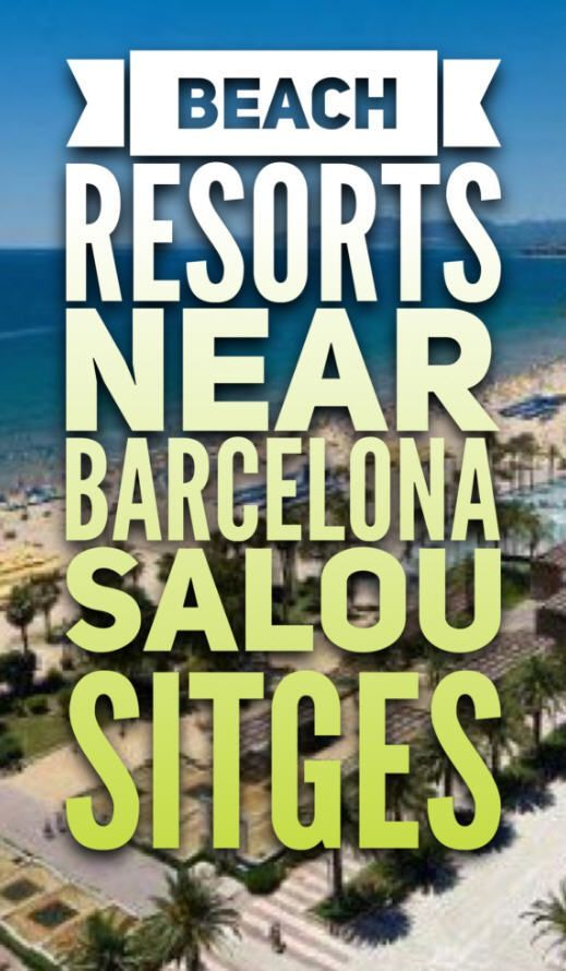 Barcelona Getaway Is A Great Idea To Spend Week If You Are Looking For Spain Travelbeach Holidaybeach