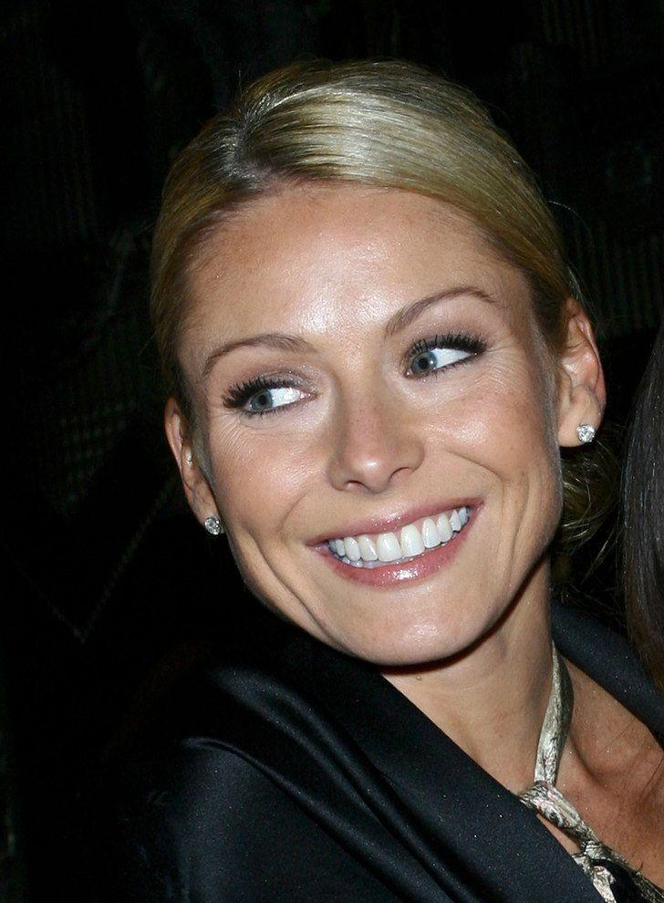 Kelly Maria Ripa  | wikipedia entry kelly maria ripa consuelos born october 2 1970