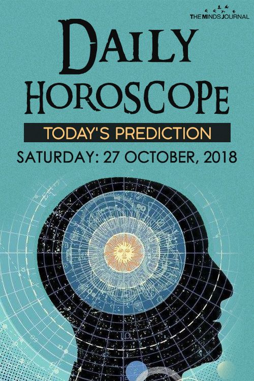 astrology october 27