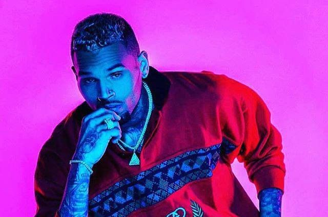 "Chris Brown Premieres New Song ""Undecided"" Chris brown"
