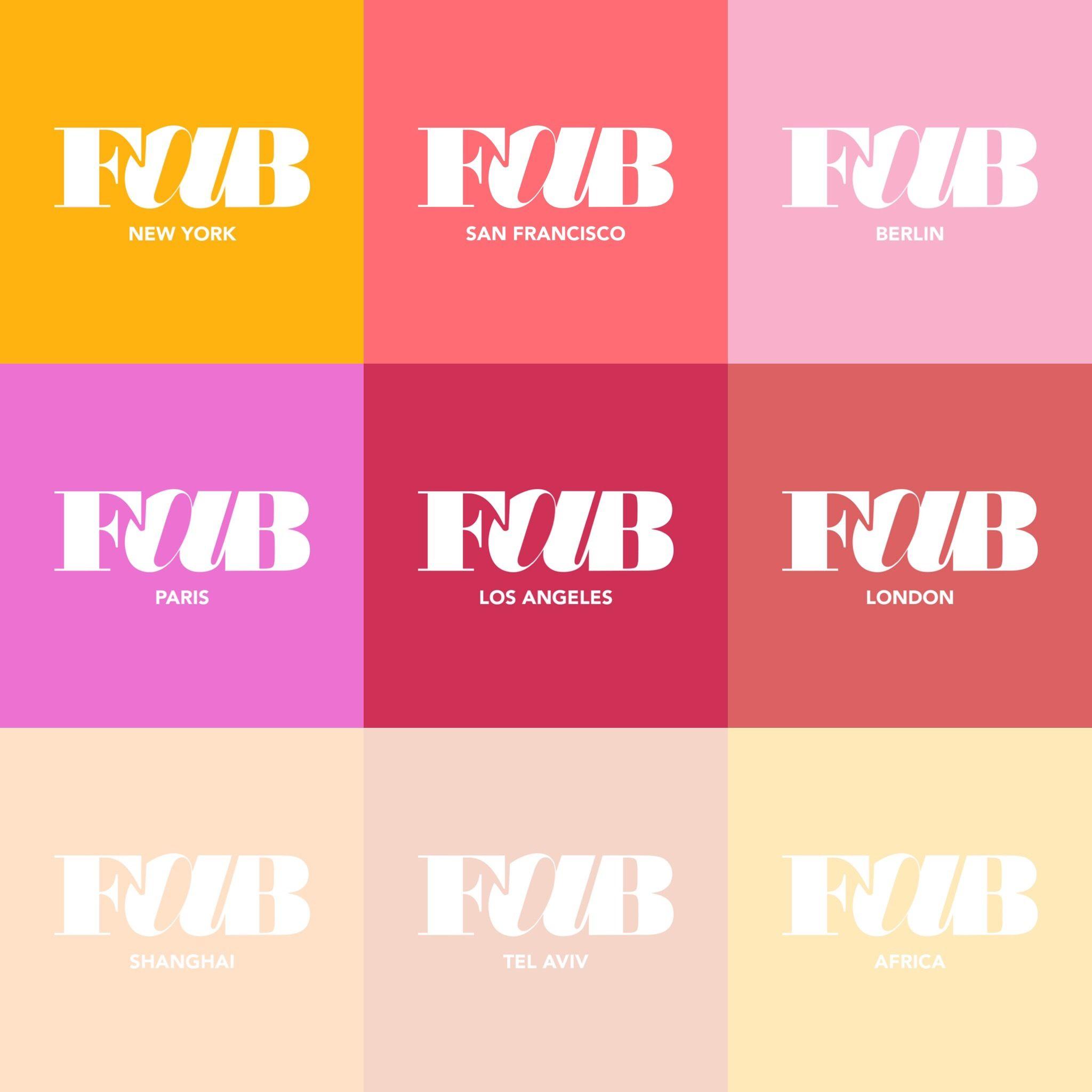 We are fab #wearefab #wearefab #fashion #beauty #beautytech #purpose