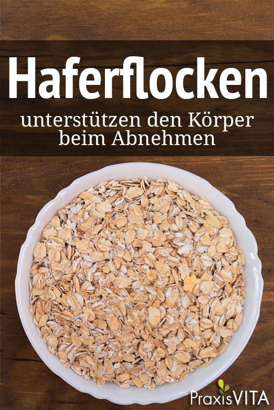 Photo of Haferflocken helfen beim Abnehmen | Haferflocken: 5 gute Gründe, mehr davon zu essen | praxisvita.de