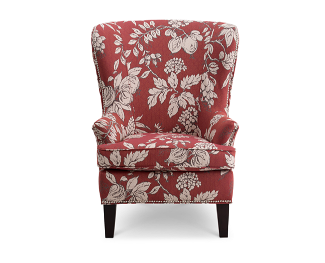 Accent Chairs Wingback.Shelby Ii Accent Chair In 2019 Davis Office Ideas Accent Chairs