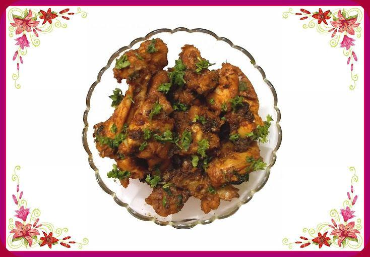 Kashmiri lasooni chicken recipe from food junction httpswww kashmiri lasooni chicken recipe from food junction httpsyoutube forumfinder Choice Image