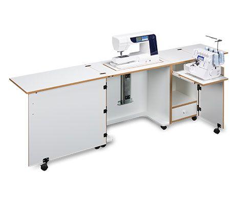 Sylvia Sewing Cabinets Edmonton Model 1050