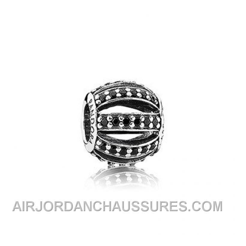 dcd31d893 Pandora EarringsPandora JewelryDew DropsClear QuartzMoonstonesCustomer  Support Buy Pandora Black CZ Leading Lady Pave Barrel Charm Silver Lastest  from ...
