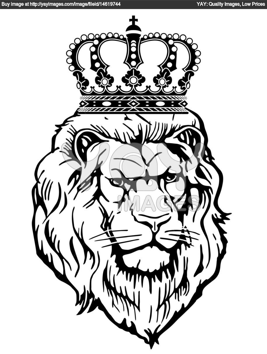 Lion With Crown Google Search Crown Tattoo Design Crown Tattoo Lion Forearm Tattoos