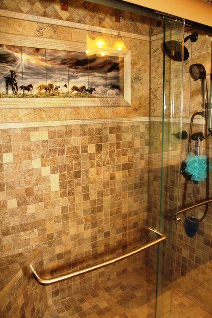 Custom Shower Custom Shower Luxury Homes Property