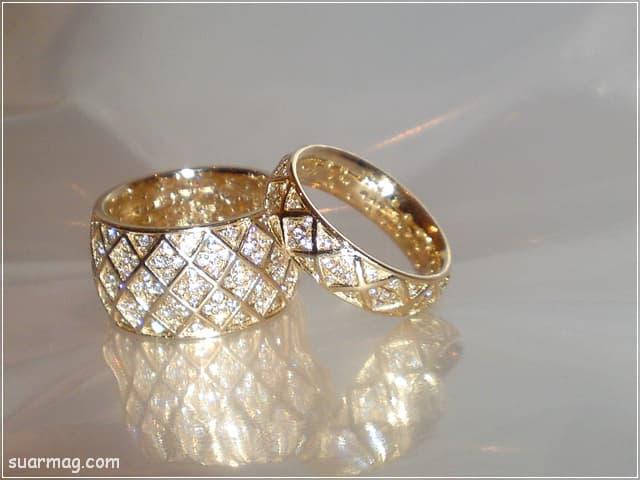 احدث اشكال محابس ذهب واحلى محابس خطوبة ذهب 2020 Gold Engagement Engagement Rings Gold Engagement Rings
