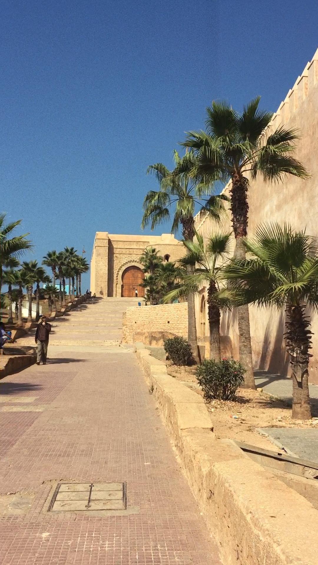 Challah Rabat Video In 2020 Beautiful Places To Travel Rabat Morocco Dubai Vacation