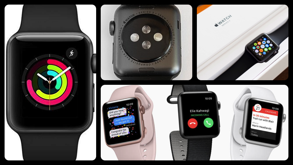 How To Find The Serial Number or IMEI For Your Apple Watch