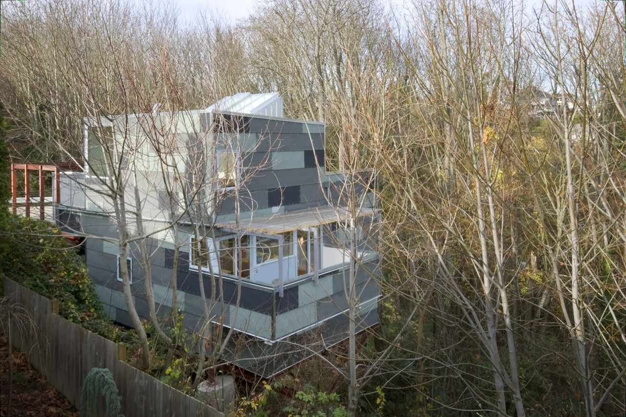 Treehouse / SHED Architecture U0026 Design