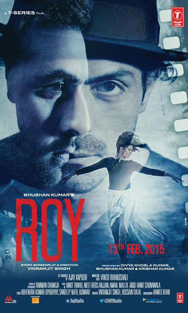Ranbir Kapoor starrer 'Roy' trailer and posters out | Roy ...