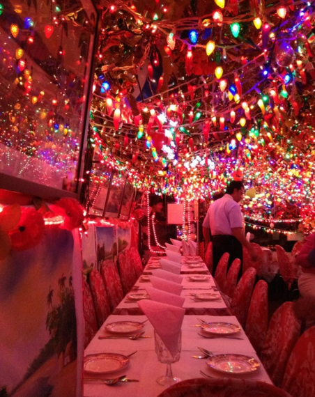 15 cheap places to eat in new york city by wwwtalesfromaforkcom - Cheap Places To Go For Christmas
