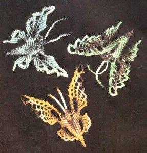 farfalle con schema