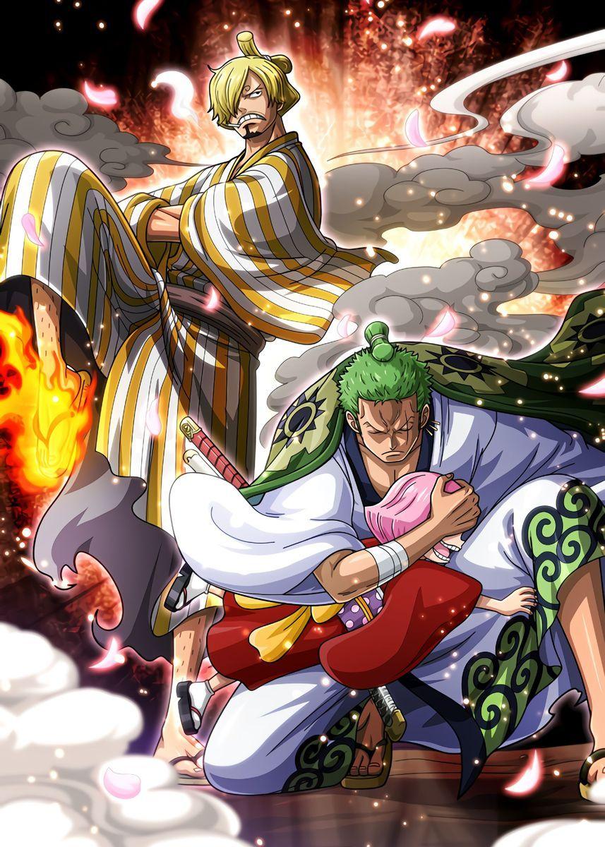 5 Zoro Capabilities That Will Develop In Wano Manga Anime News Wallpaper Manga Anime One Piece One Piece Drawing One Piece Manga