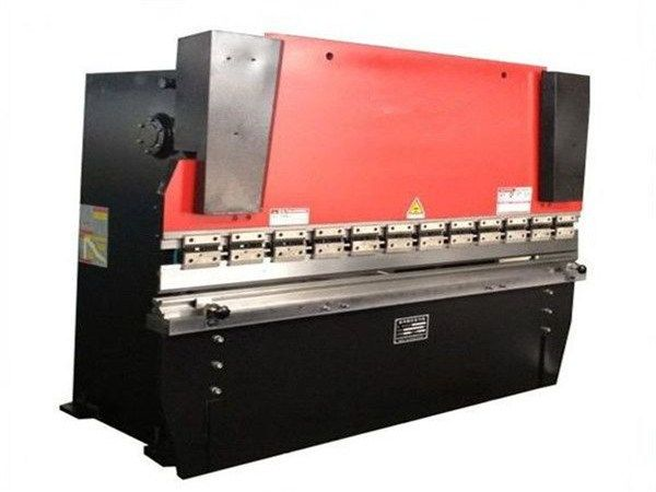Sheet Metal Bender Manual Sheet Metal Benders Sheet Metal Piercing Press Brake Machine In Chad Image Of She Press Brake Press Brake Machine Cnc Press Brake