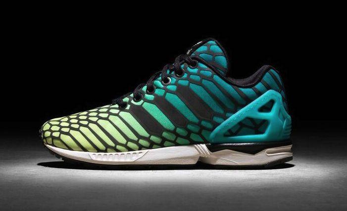 adidas bekleidung, Kinder Adidas Originals Zx Flux Xeno