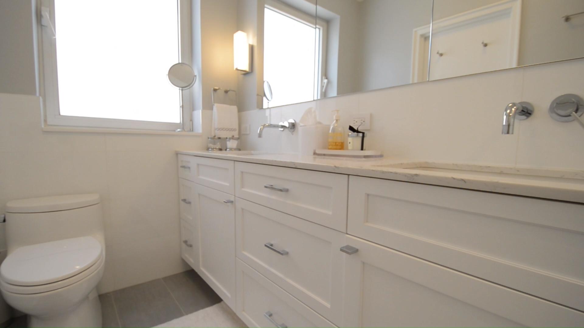 Photo of Remodel Upper East Side bathroom