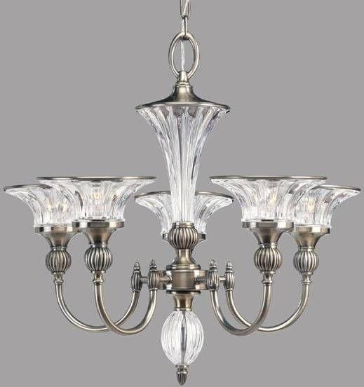 Thomasville Lighting P4506-101 5 Light Roxbury Chandelier
