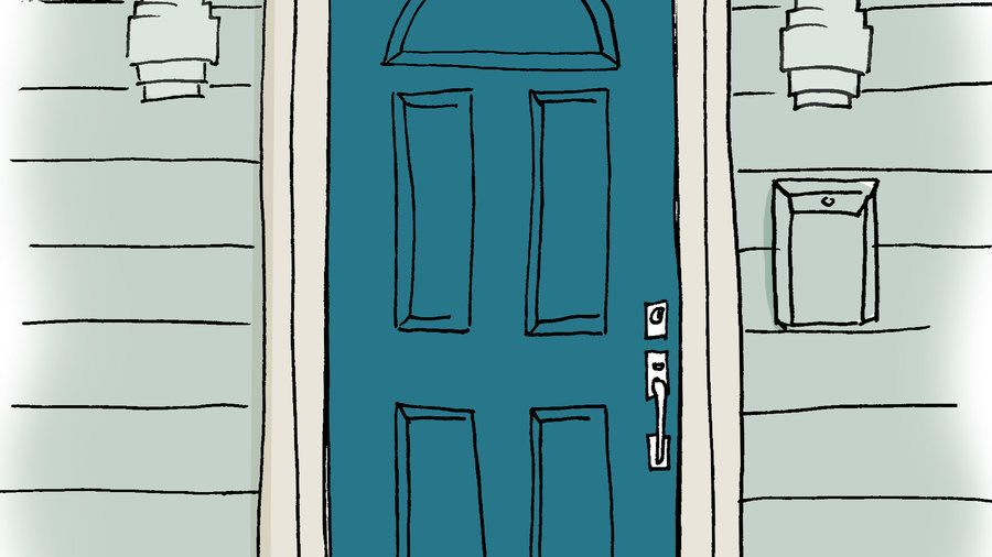 Our Favorite Front Door Color Crushes Front Doors Exterior Colors