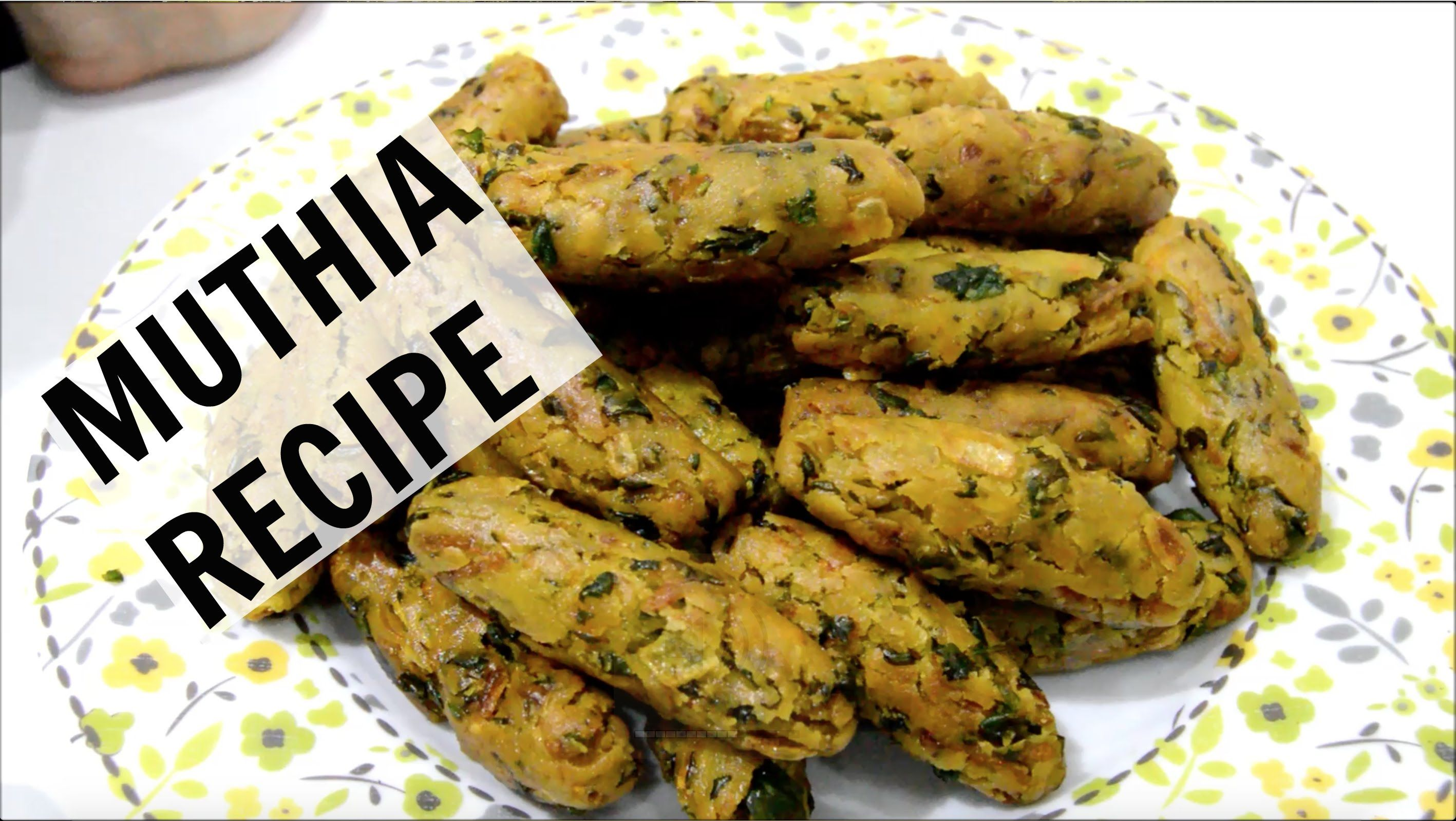 News videos more muthia recipe indian cooking recipes cook news videos more muthia recipe indian cooking recipes cook with anisa muthiya fenugreek leaves dumplings amazing cooking videos music videos forumfinder Image collections