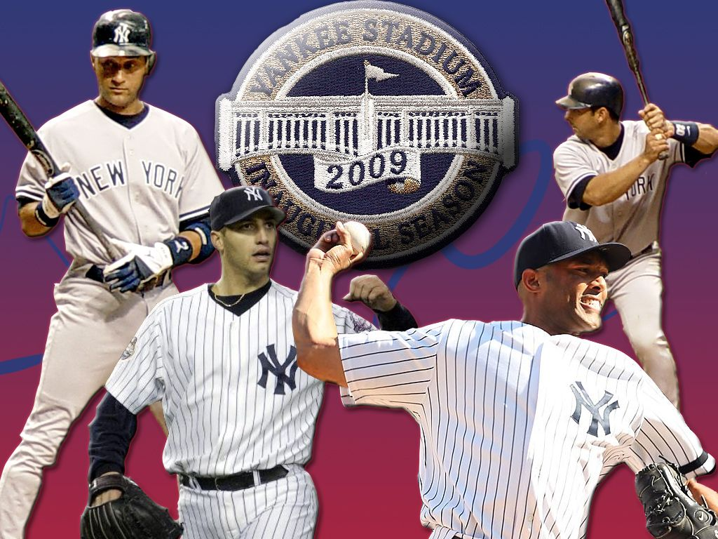 The Core Four 3 New York Yankees Yankees Yankees Pictures