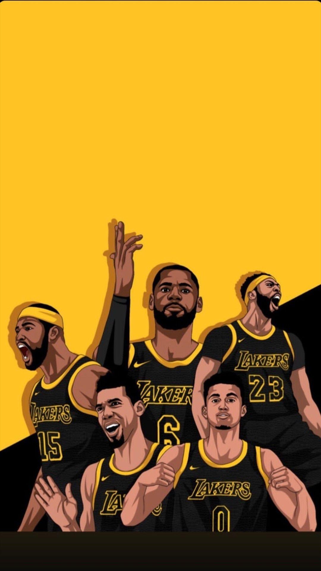 Losangeleslakers Nba Basketball Lebron James Lakers Lakers Basketball