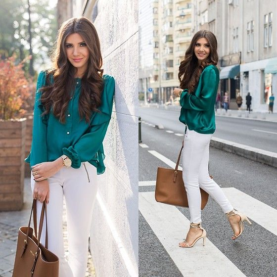 0421d4b3c5 Larisa Costea - Miss Grey Shirt
