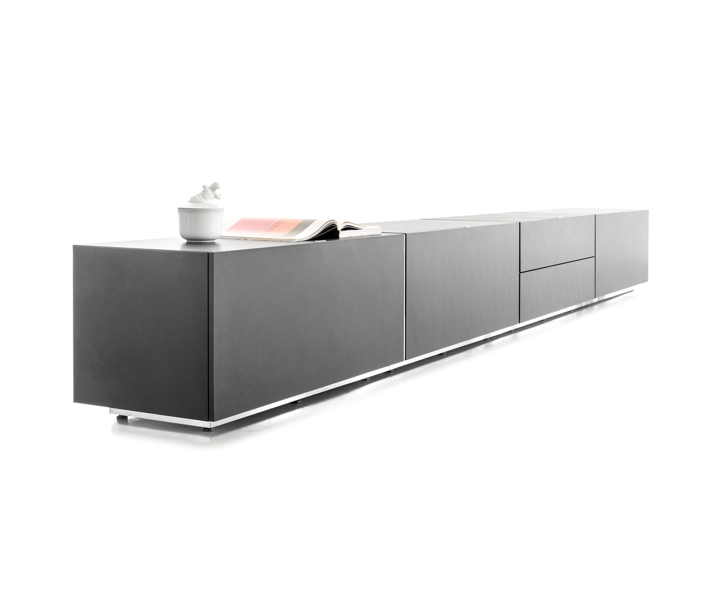 magic matrix lowboard von yomei sideboards kommoden interior design living room sideboard