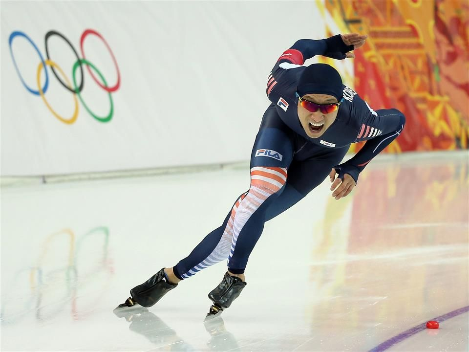 Day 6,Wednesday, 12 February Photos Sochi 2014 Olympics