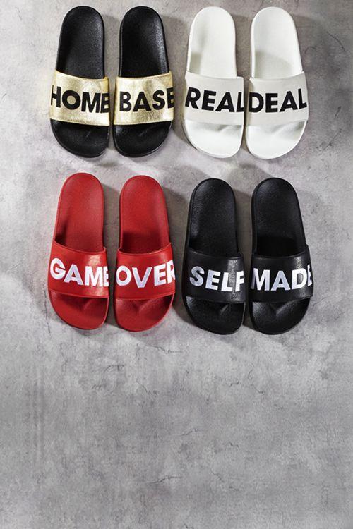 6a21947ba19e ADIDAS MI ADILETTE New Sneakers