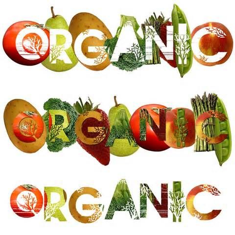 Never compromising on organic - completely organic...supporting organic farming, and the resulting food, textiles, and products