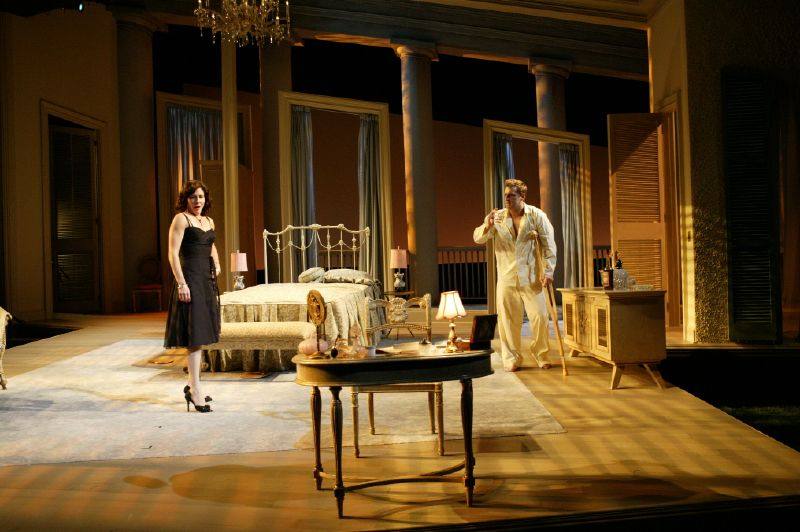 Cat On A Hot Tin Roof Stage Set Google Search Miss