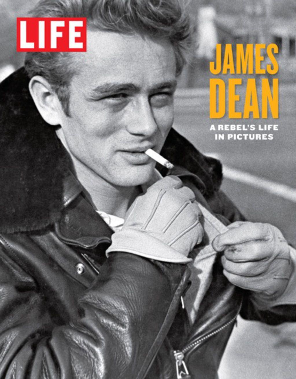 What year did james dean die