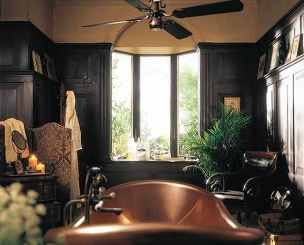 Bathroom Decorating Ideas With Plants 30 green ideas for modern bathroom decorating with plants