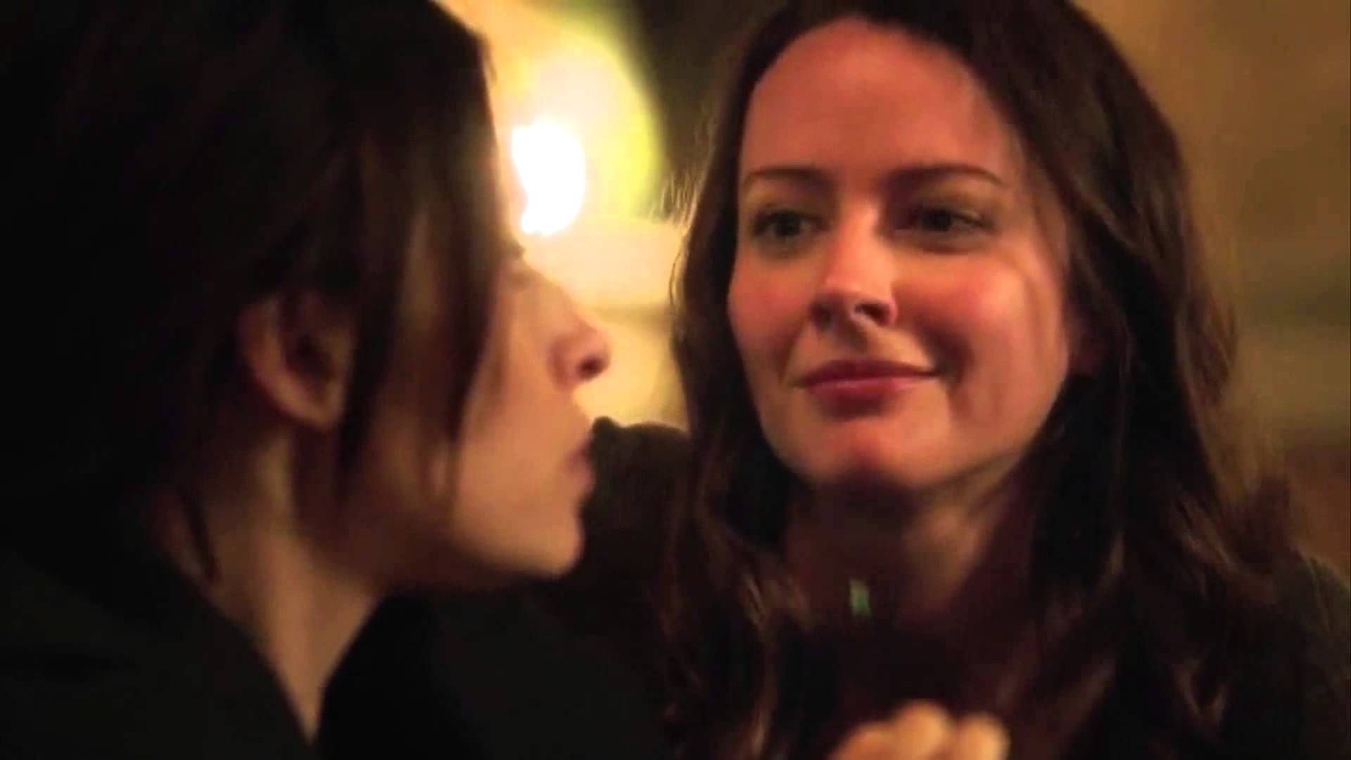 Root and Shaw - Slipping Away {+4x10}