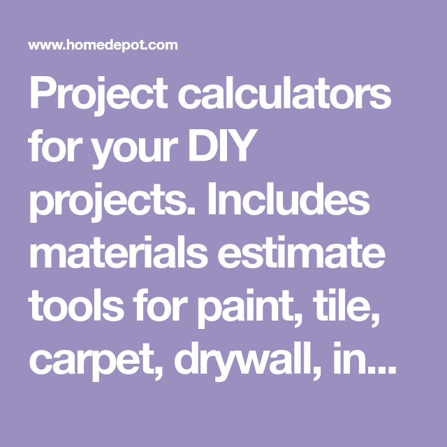 Drywall Insulation Wall Projects