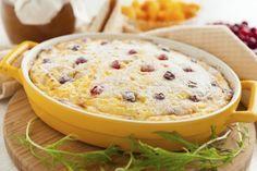 Сборник рецептов блюд из творога на завтрак | Творог на ...