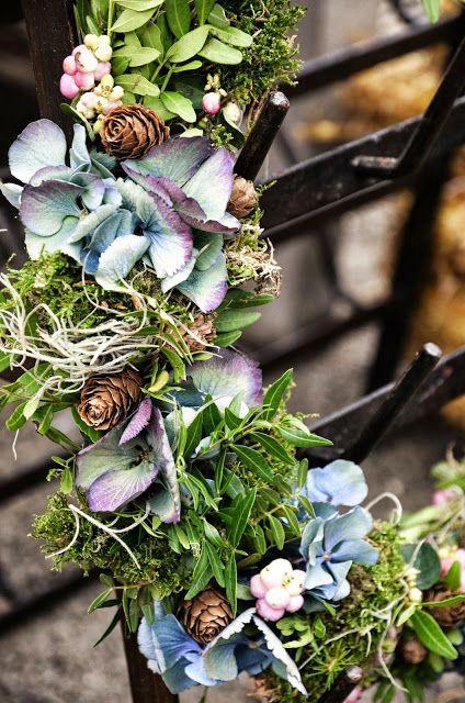 bers en riktig sk nhet fleurs couronnes pinterest kransar sk nhet et blommor. Black Bedroom Furniture Sets. Home Design Ideas