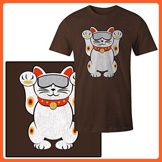 Lucky Japanese Cat T Shirt Animal Shirts Partner Link Animal Shirts Cat Tshirt Japanese Cat