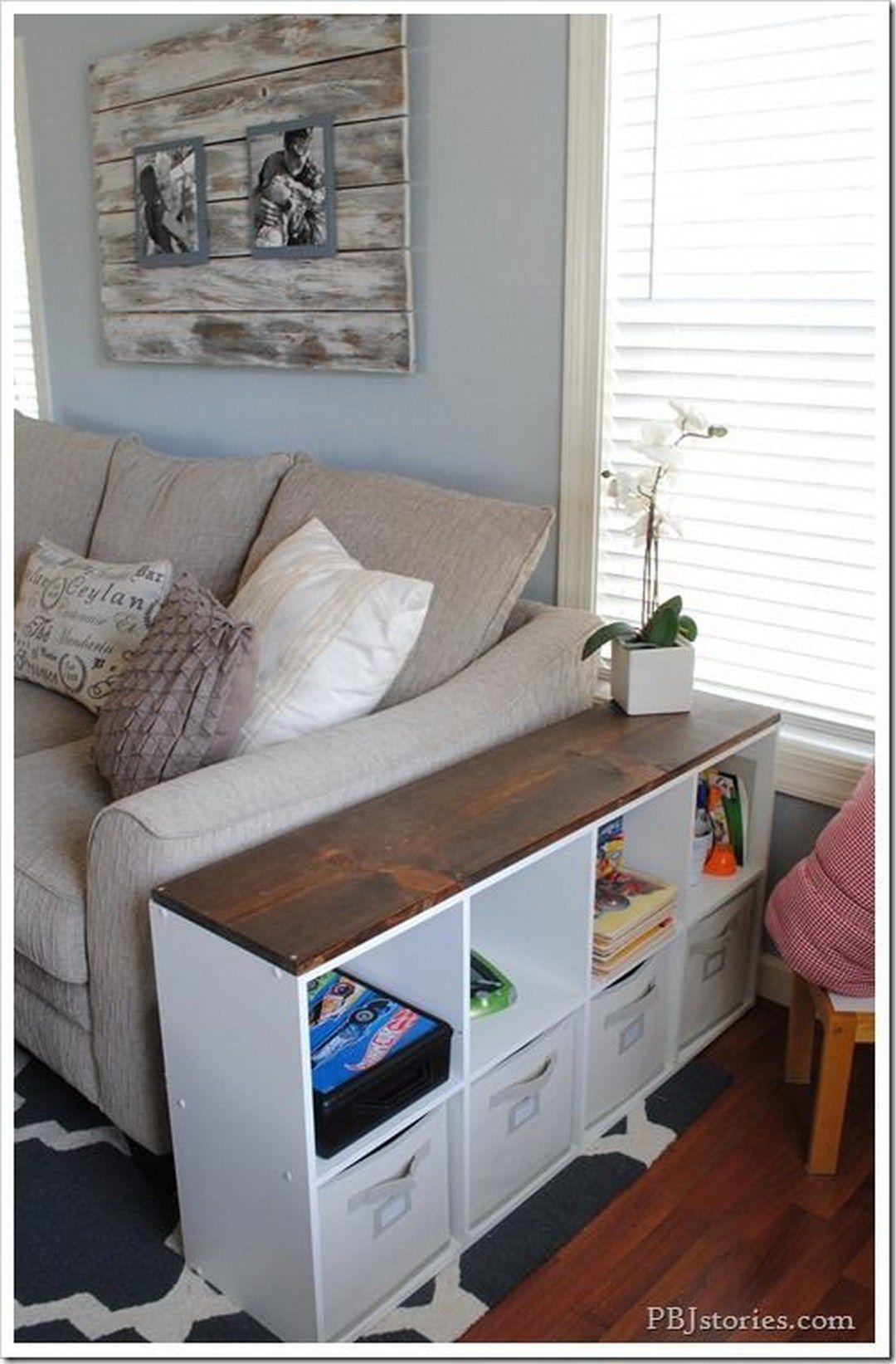 99 Genius Apartement Storage Ideas For Small Spaces 78