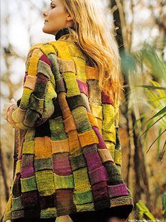 Volume #26 (Fall 2009): Book by Noro | Knitting Fever