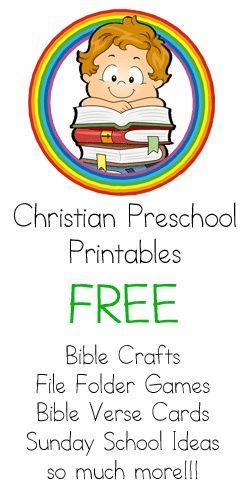 Sunday School Crafts sunday-school-ideas | My sunday school