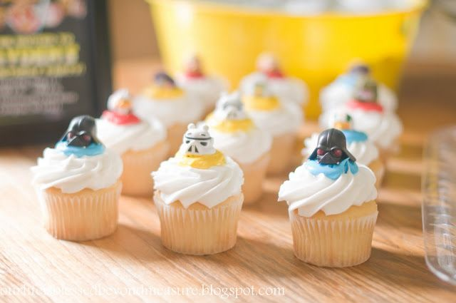 Blessed Beyond Measure: Hayden's Angry Birds Star Wars Party